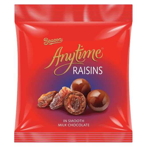 Beacon 180g Anytime Raisins