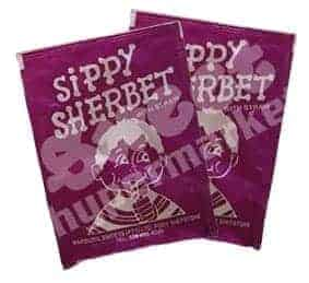 Sippy Sherbet 36's Purple