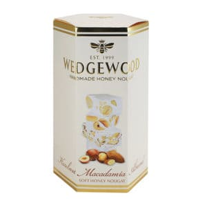 Wedgewood 120g Assorted Nuts Nougat